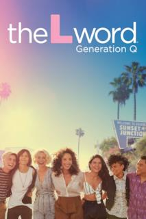 Poster The L Word: Generation Q