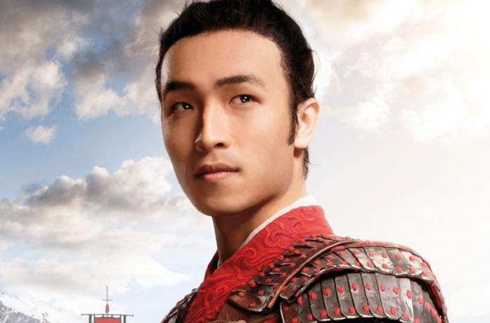 Cheng Hongui: il nuovo interesse amoroso di Mulan