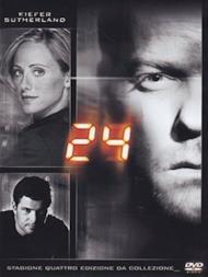 24 Stg.4 (Box 7 Dvd)