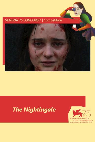 Poster The Nightingale