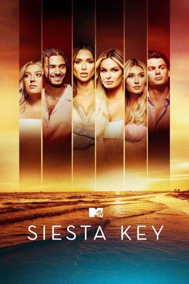 Poster Siesta Key
