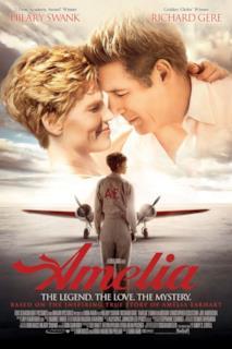 Poster Amelia