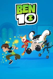 Poster Ben 10