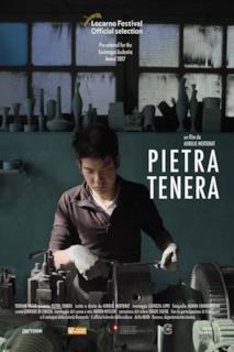 Poster Pietra Tenera