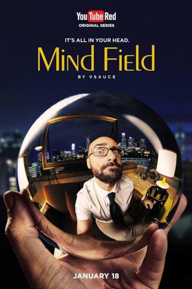 Poster Mind Field