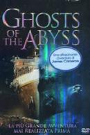 Poster Ghosts of the Abyss