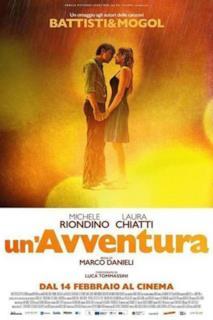 Poster Un'avventura