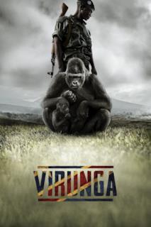 Poster Virunga