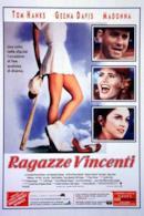 Poster Ragazze vincenti