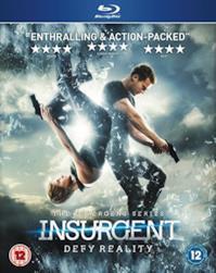 Insurgent - Defy Reality [Edizione: Regno Unito]