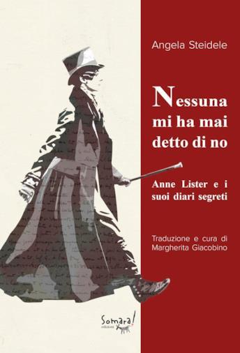 La biografia di Anne Lister scritta da Angela Steidele