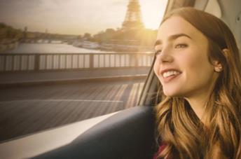 Emily in Paris 2: teaser trailer, data e novità sulla nuova stagione della serie con Lily Collins