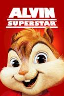 Poster Alvin Superstar