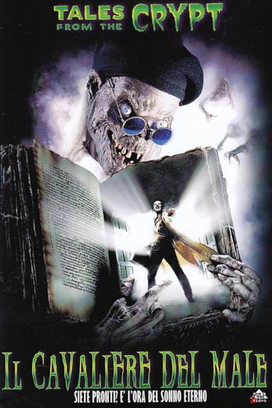 Poster Il cavaliere del male