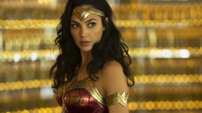 Gal Gadot è Diana Prince/Wonder Woman