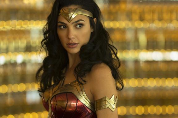 La première mondiale di Wonder Woman 1984 è in streaming: guardala subito