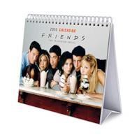 Calendario da Scrivania 2020