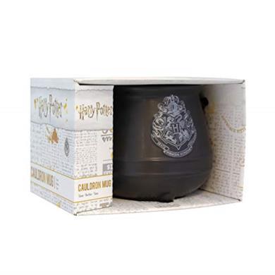 Paladone Harry Potter - Tazza con Scritta Hogwarts