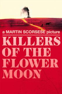 Poster Killers of the Flower Moon