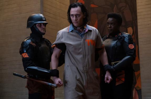 Tom Hiddleston non sarà in Thor: Love and Thunder, lo conferma l'attore stesso