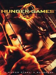 Hunger Games, il DVD del primo film