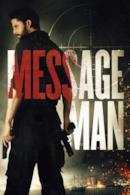 Poster Message Man