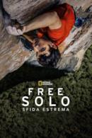 Poster Free Solo - Sfida estrema