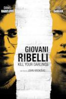 Poster Giovani ribelli - Kill your darlings