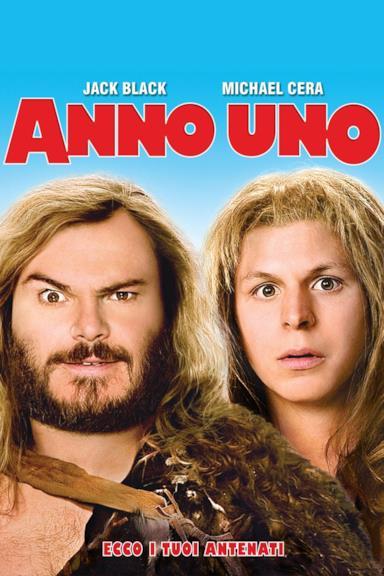 Poster Anno uno