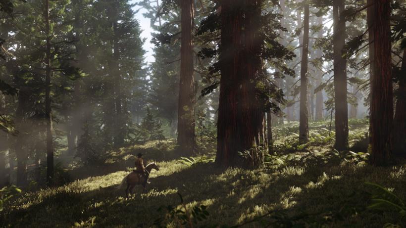 Red Dead Redemption 2 uscirà l'anno prossimo