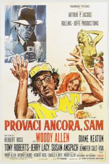 Poster Provaci ancora Sam
