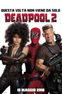 Poster Deadpool 2