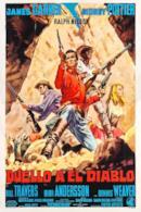 Poster Duello a El Diablo