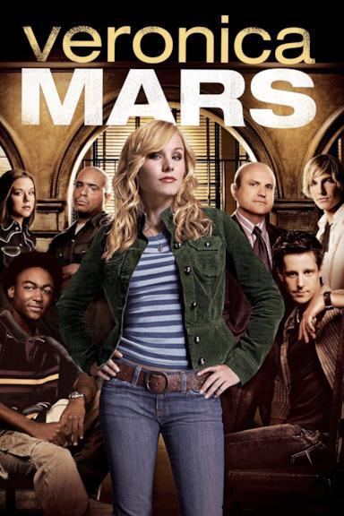 Poster Veronica Mars