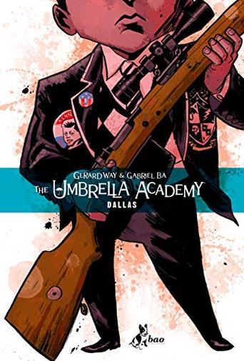 Umbrella Academy: 2