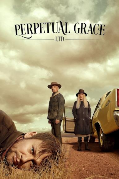 Poster Perpetual Grace LTD