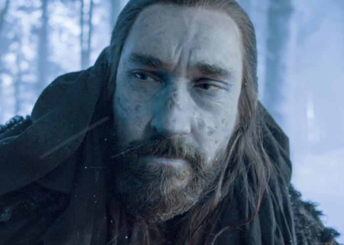 Joseph Mawle in Game of Thrones