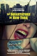Poster Lo squartatore di New York