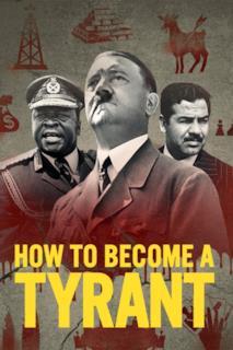 Poster Come diventare tiranni