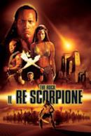 Poster Il Re Scorpione