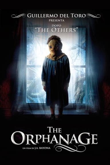 Poster The Orphanage