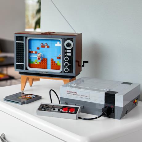 Nintendo da salotto