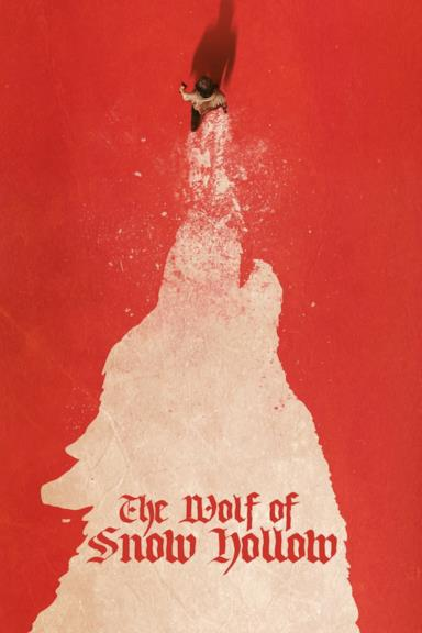 Poster The Wolf of Snow Hollow