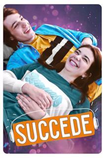 Poster Succede