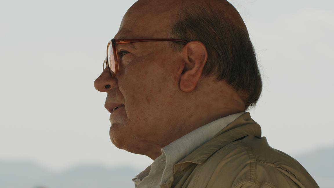 Pierfrancesco Favino è Craxi