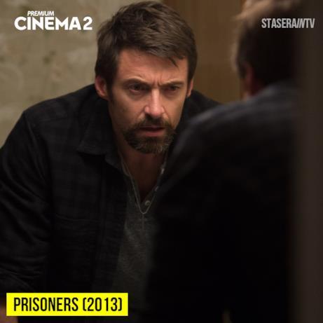 Alle 21:14 Premium Cinema 2 Prisoners (2013)