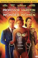 Poster Professor Marston and the Wonder Women