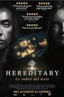 Poster Hereditary - Le radici del male