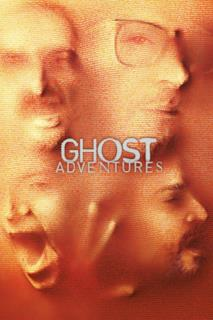 Poster Ghost Adventures