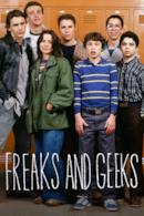 Poster Freaks and Geeks